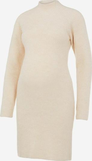 MAMALICIOUS Kleid in creme, Produktansicht
