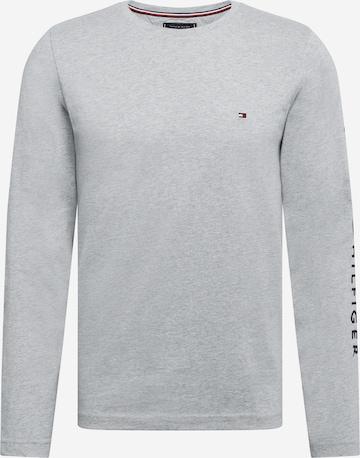 TOMMY HILFIGER Shirt in Grau