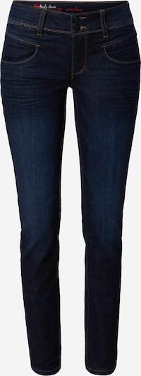 STREET ONE Jeans in dunkelblau: Frontalansicht