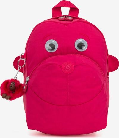 KIPLING Rugzak 'Essentials Back To School Faster ' in de kleur Pink, Productweergave