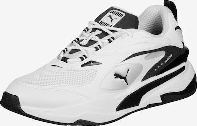 PUMA Sneaker 'RS-FAST' in grau / schwarz / weiß, Produktansicht