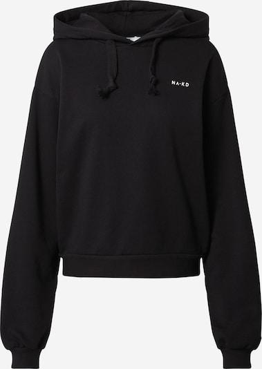 NA-KD Sweater majica u crna, Pregled proizvoda