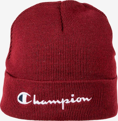 HUGO Beanie in Red, Item view