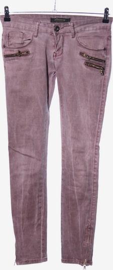 Lexxury Slim Jeans in 26 in lila, Produktansicht