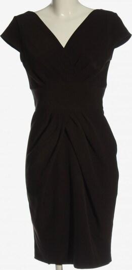 Closet London Minikleid in M in schwarz, Produktansicht