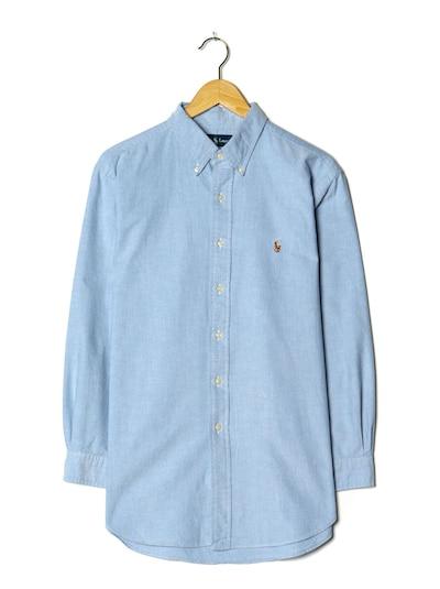 RALPH LAUREN Hemd in XL/XXL in pastellblau, Produktansicht