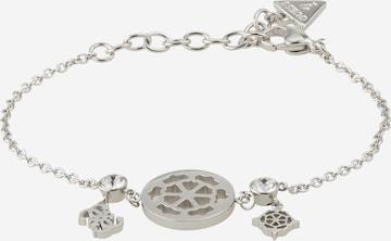 GUESS Bracelet in Silver