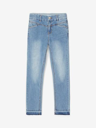 NAME IT Jeans 'Salli' in de kleur Blauw denim, Productweergave