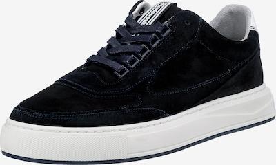 Floris van Bommel Sneaker 'Richi' in dunkelblau, Produktansicht