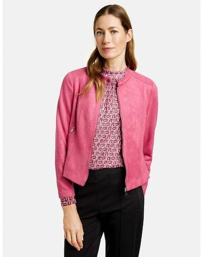 GERRY WEBER Blazer in pink, Modelansicht