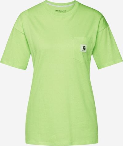 Carhartt WIP Tričko - zelená, Produkt