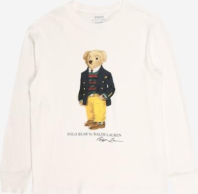Tricou Polo Ralph Lauren pe mai multe culori / alb, Vizualizare produs
