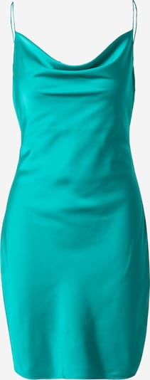 ABOUT YOU x Laura Giurcanu Kleid 'Kayra' in grün, Produktansicht