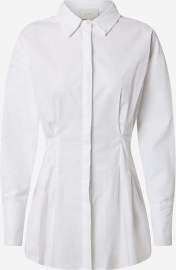 Neo Noir Bluse 'Miami' in weiß, Produktansicht