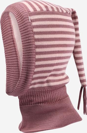MAXIMO Schlupfmütze 'ANDI' in rosa / rosé, Produktansicht