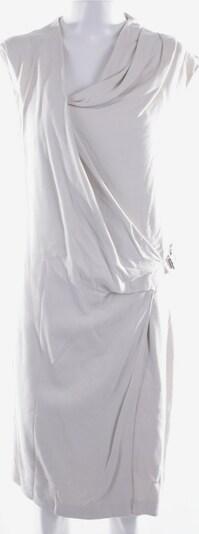HELMUT LANG Kleid in S in creme, Produktansicht