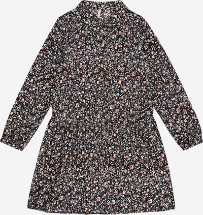 KIDS ONLY Kleid 'Saga' in mischfarben / schwarz, Produktansicht