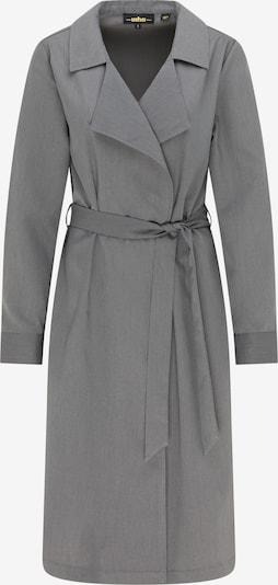usha BLACK LABEL Prechodný kabát - sivá, Produkt