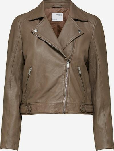 SELECTED FEMME Jacke in brokat, Produktansicht