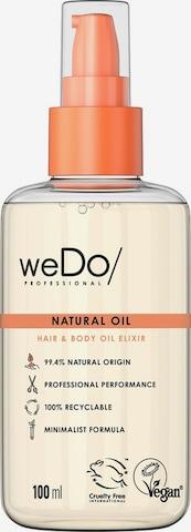 weDo/ Professional Body Butter 'Hair & Body Natural Oil Elixir' in