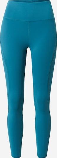 Marika Sportbroek in de kleur Blauw, Productweergave