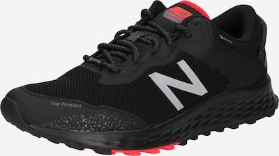 new balance Chaussure de course en gris clair / noir, Vue avec produit