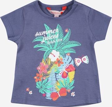 zils Boboli T-Krekls 'Summer'