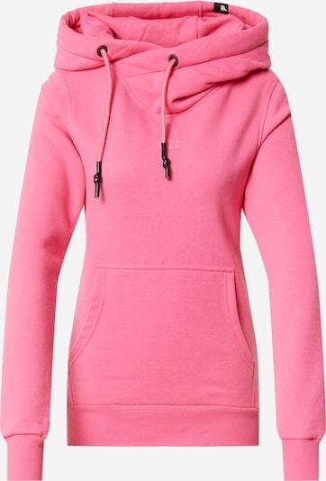 Alife and Kickin Sweatshirt 'Sarah' in pink, Produktansicht