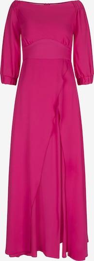 Nicowa Kleid in fuchsia, Produktansicht