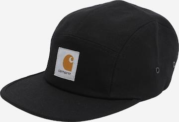 Carhartt WIP Lippalakki 'Backley' värissä musta