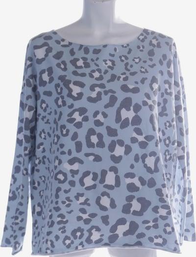 Juvia Sweatshirt & Zip-Up Hoodie in L in Light blue, Item view
