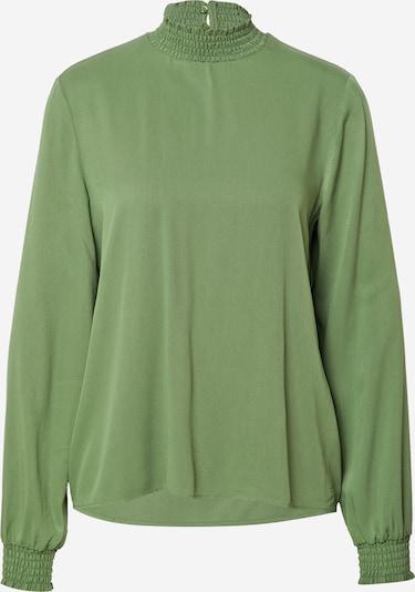 VILA Μπλούζα 'DANIA' σε πράσινο, Άποψη προϊόντος