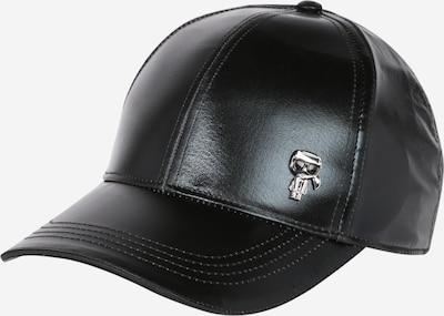 Karl Lagerfeld Hætte i sort, Produktvisning