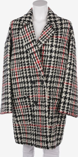 VALENTINO Jacket & Coat in L in Mixed colors, Item view