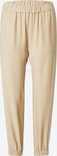 Pantaloni 'Mercy' Karo Kauer pe bej, Vizualizare produs