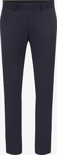 J.Lindeberg Pantalon 'Grant Legend' in de kleur Navy: Vooraanzicht