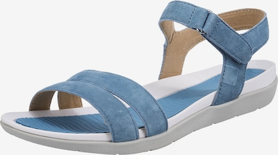 ARA Sandale in hellblau, Produktansicht