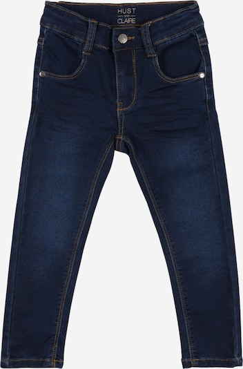Hust & Claire Jeans in blue denim, Produktansicht