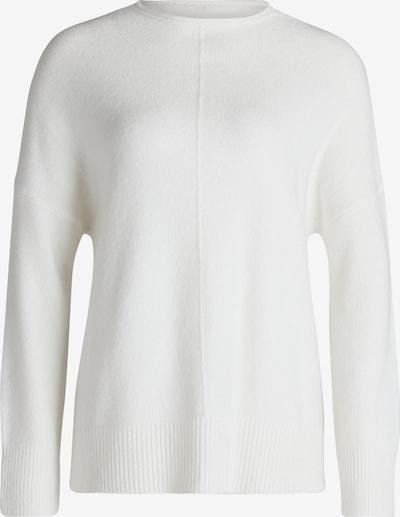 Cartoon Sweater in White, Item view