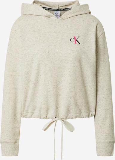 Calvin Klein Mikina 'Lounge' - béžový melír, Produkt