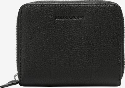 Marc O'Polo Portemonnaie in schwarz, Produktansicht