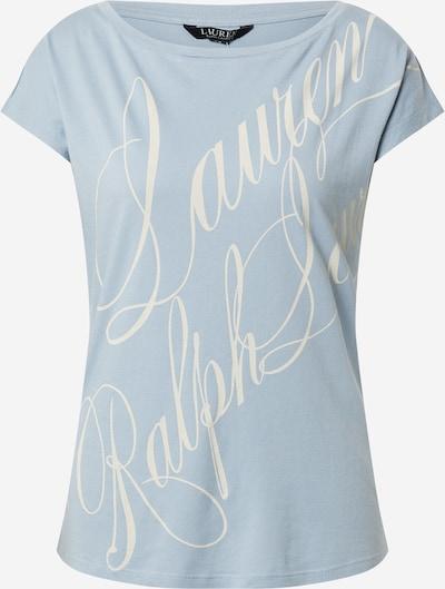 opál / fehér Lauren Ralph Lauren Póló 'Grieta', Termék nézet