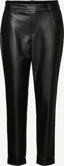 VERO MODA Hose in schwarz, Produktansicht