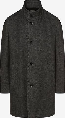bugatti Mantel in Grau