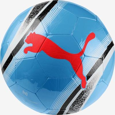PUMA PUMA Big Cat 3 Fußball in blau, Produktansicht