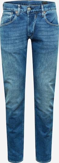 Jeans 'Hero' Herrlicher pe albastru denim, Vizualizare produs