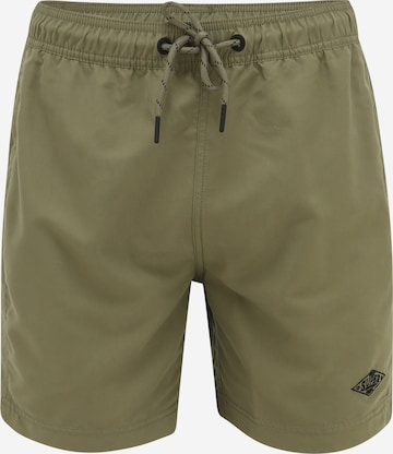 Superdry Swimming shorts 'VENICE' in Green