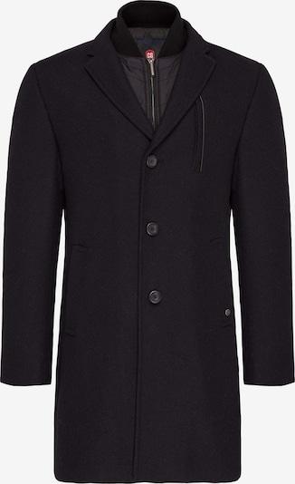 CARL GROSS Mantel in dunkelblau, Produktansicht