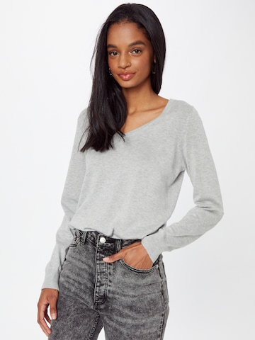 REPEAT Pullover in Grau