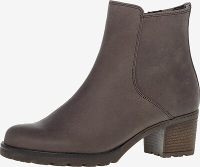 GABOR Boots in Dark brown, Item view